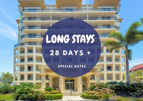 Long Stay Accommodation